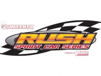 RUSH Racing Series Sprint Cars