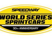 2017 WSS World Series Sprintcars Top Story Logo