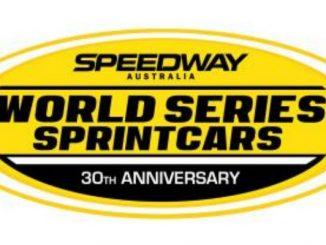 2017 WSS World Series Sprintcars Top Story Logo