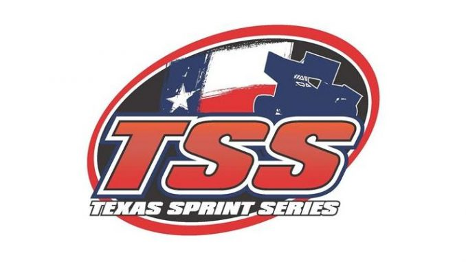 TSS Texas Sprint Series