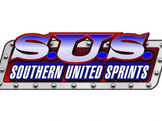 Southern United Sprints Top Story Logo