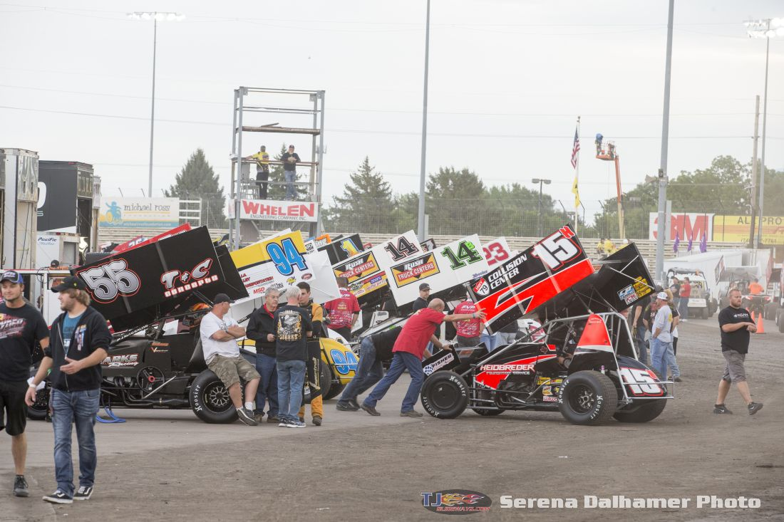 360 Nationals Pits (Serena Dalhamer photo)