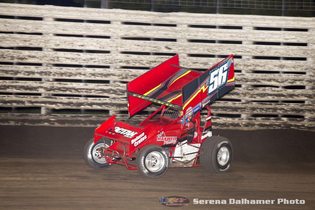 Davey Heskin (Serena Dalhamer photo)