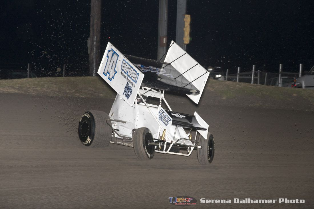 Shawn Bloomquist (Serena Dalhamer photo)