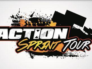Action Sprint Tour Top Story Logo