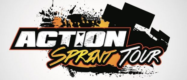 Action Sprint Tour Top Story Logo