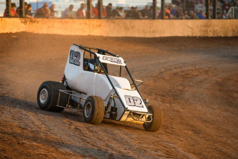 Bubba Raceway Park >> Freeman Plans More Racing in 2018 Following Return to Action at Tulsa Shootout – TJSlideways.com
