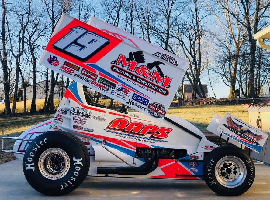 Brent Marks Debuts New Look for Sophomore Season with the ...