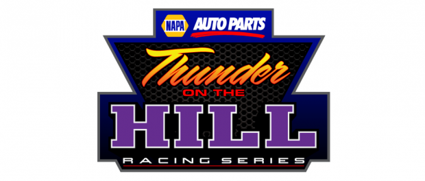 2018 Top Story Logo Thunder on the Hill TOTH