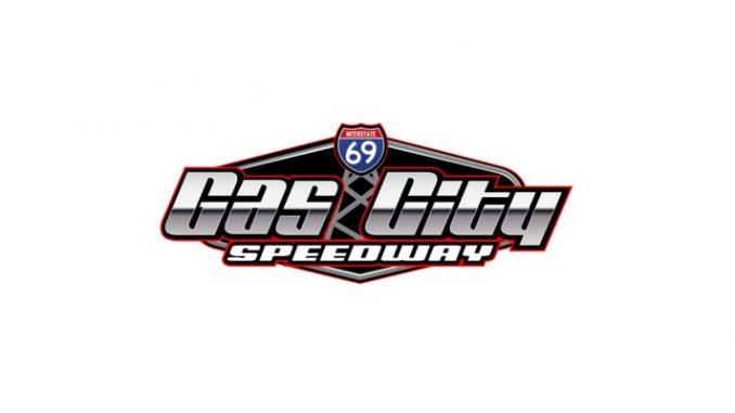 Gas City I-69 Speedway Top Story Logo 2018