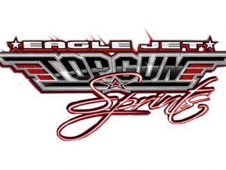 Top Gun Sprint Car Series 2018 Top Story Logo