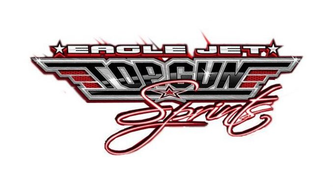 Top Gun Sprint Car Series 2018 Top Story Logo