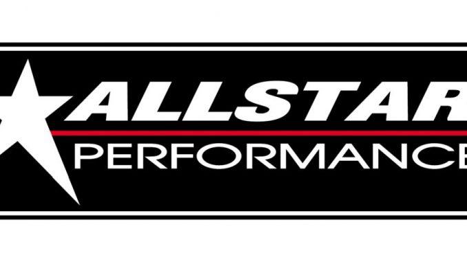 Allstar Performance 2018 Top Story Logo