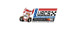 2018 USCS United Sprint Car Series Top Story Logo