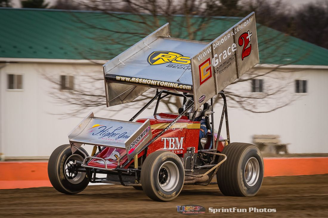 Image result for brian smith sprint car racing