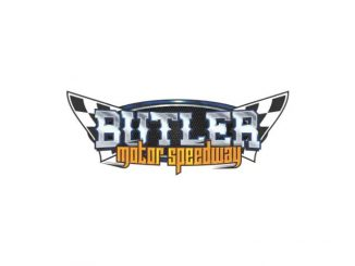 Butler Motor Speedway 2018 Top Story Logo
