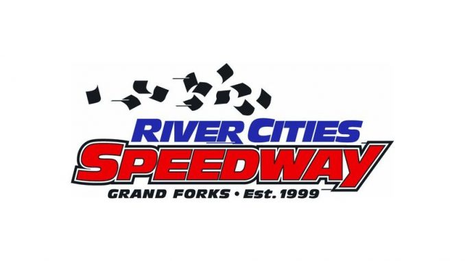 River Cities Speedway 2018 Top Story Logo