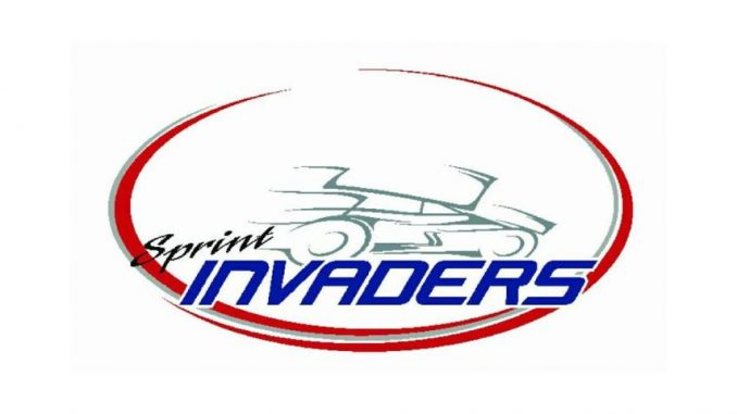 2018 Sprint Invaders Association Top Story Logo