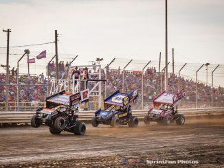 Attica Raceway Park. (SprintFun photo)