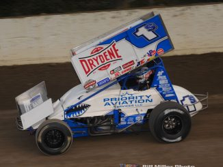Logan Schuchart. (Bill Miller photo)