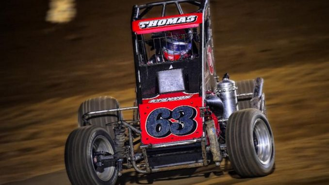 USAC MIDGETS ADDED TO WINTER DIRT GAMES TO OPEN 2019 USAC ...