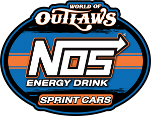 World of Outlaws Top Story Logo 2019 WoO