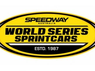 2019 WSS World Series Sprintcars Top Story Logo