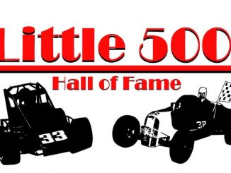 Little 500 Hall of Fame Top Story Logo