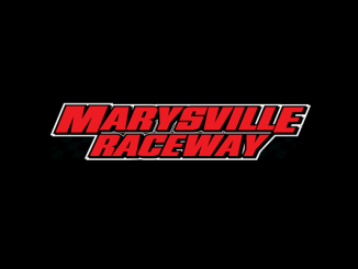 Marysville Raceway 2019 Top Story Logo