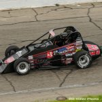 3. 56 - Tyler Roahrig (Bill Miller photo)