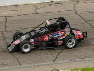 3. 56 - Tyler Roahrig (Bill Miller photo)