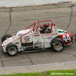 11. 44 - Brian Tyler (Bill Miller photo)