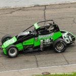 7. 67 - Kyle O'Gara (Bill Miller photo)