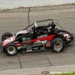9. 7C - Caleb Armstrong (Bill Miller photo)