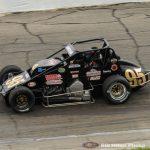 10. 95 - Shane Butler (Bill Miller photo)