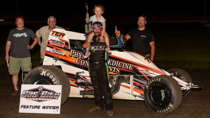 Photo Gallery: Gas City I-69 Speedway