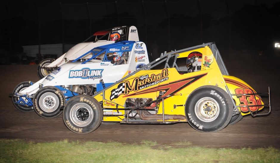 Gas City I-69 Speedway To Host 'Jerry Gappens Sr. Memorial