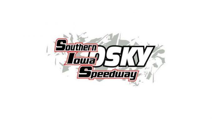 Southern Iowa Speedway Oskaloosa