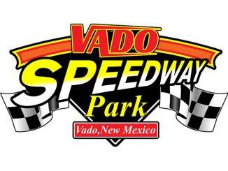 Vado Speedway Park Top Story Logo 2019