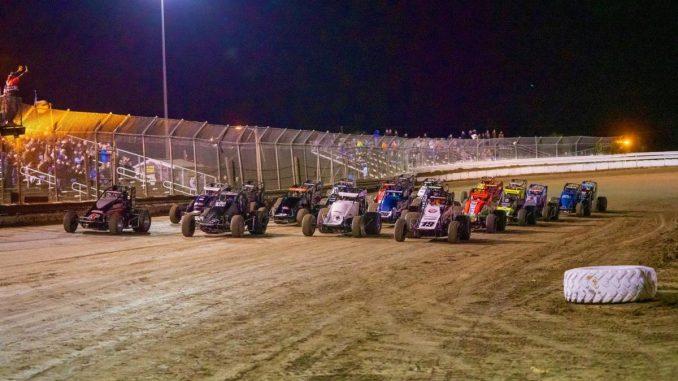 Bubba Raceway Park >> Winter Dirt Games Xi Dates Set For February 2020