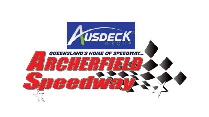 Brisbane Archerfield Speedway Top Story Logo 2019