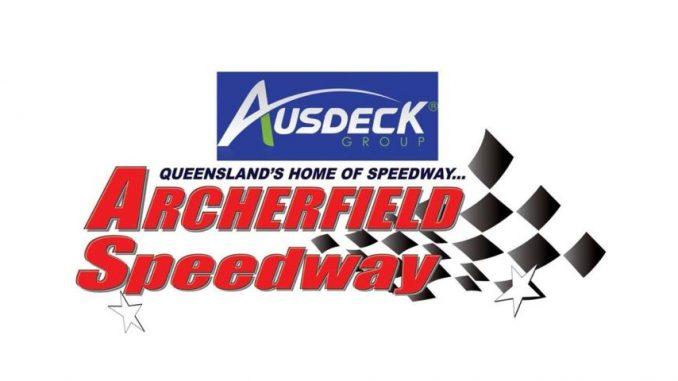 Brisbane Archerfield Speedway Top Story Logo 2019