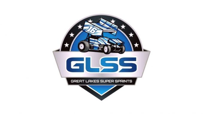 GLSS Great Lakes Super Sprints Top Story Logo