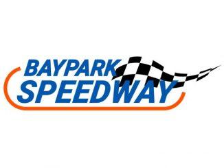 Baypark Speedway Logo Top Story 2020