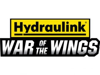 2020 War of the Wings Sprint Car Series Top Story Logo