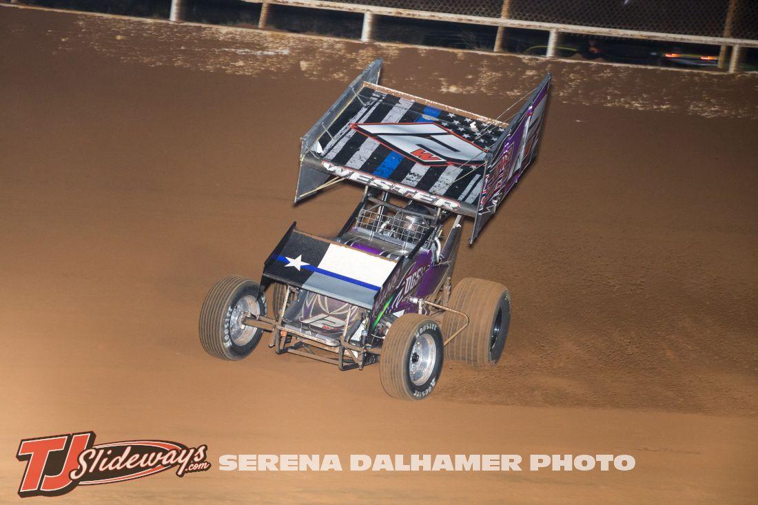 Dale Wester (Serena Dalhamer photo)