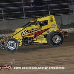 Matt Westfall. (Jim Denhamer photo)