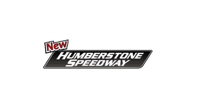 Top Story Logo Humberstone Speedway