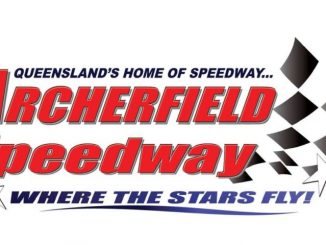 2021 Archerfield Speedway Top Story Logo