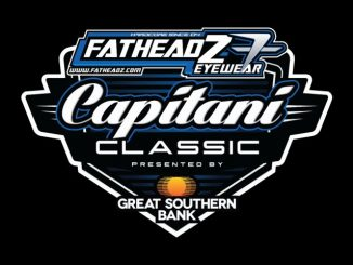 2021 Capitani Classic Top Story Logo